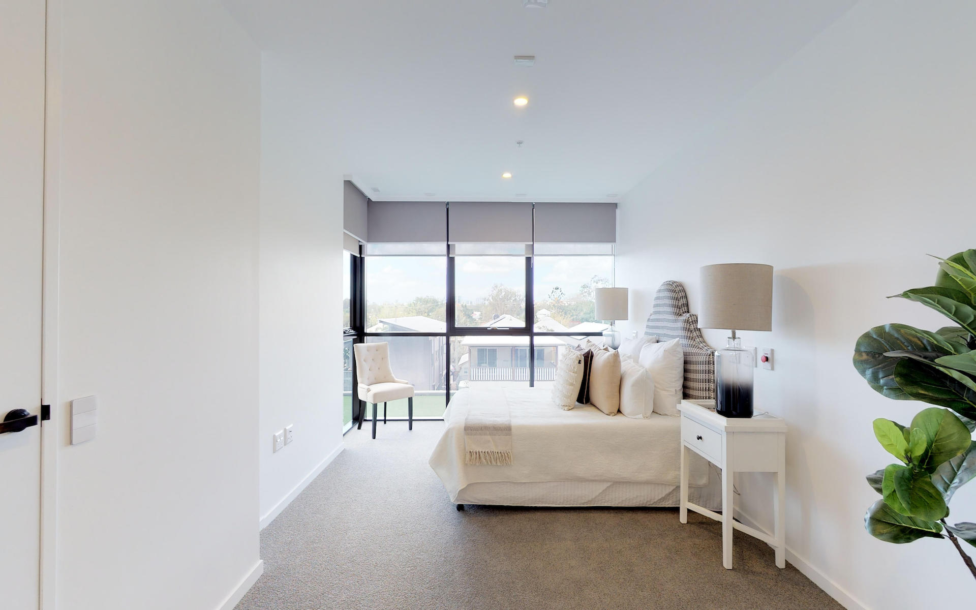 The Mews, Woolloongabba, Qld – Summer Housing